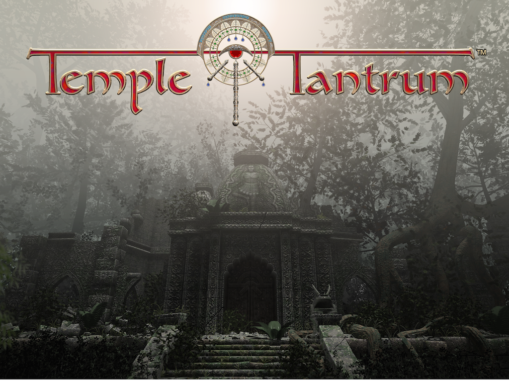 Temple Tantrum logo